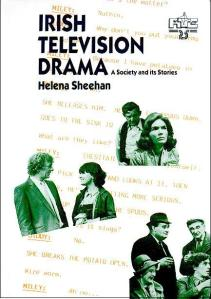 Irish TV Drama for BLOG RESEARCH PAGE